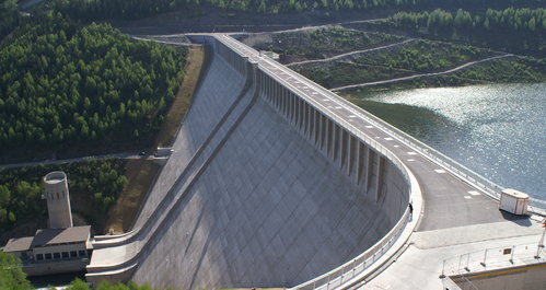 Leibis-Dam-Project