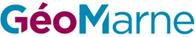 Logo GeoMarne